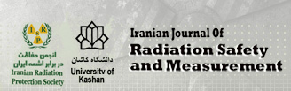 Iranian Journal of Radiation Safety and Measurement